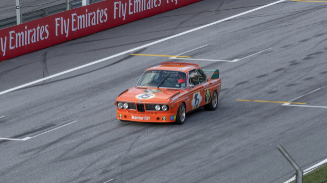 Auto Racing scommesse