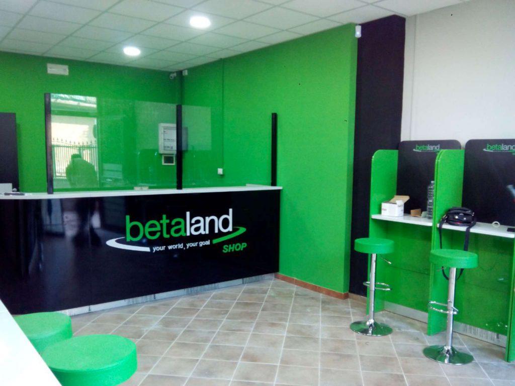 Come utilizzare il codice promozionale betaland 2019 i for Migliori siti di architettura