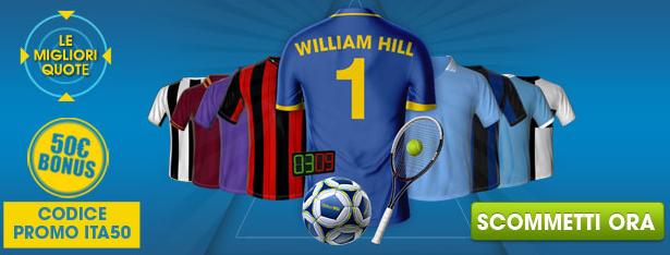 Funzionalità e vantaggi Dell'App William Hill