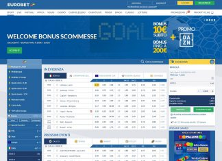 Eurobet Mobile App: Come Scommettere Su Dispositivi Con Android E Ios