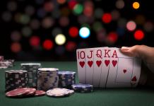 L'arte del bluff nel poker