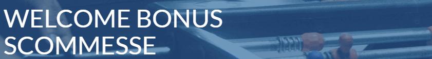 Bonus scommesse Eurobet: 10 € + 200€ benvenuto