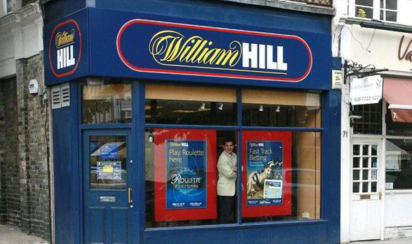 Perché scegliere William Hill